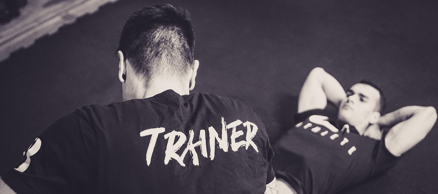 Header Trainer